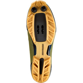 Bontrager Foray MTB Schuhe Herren olive grey
